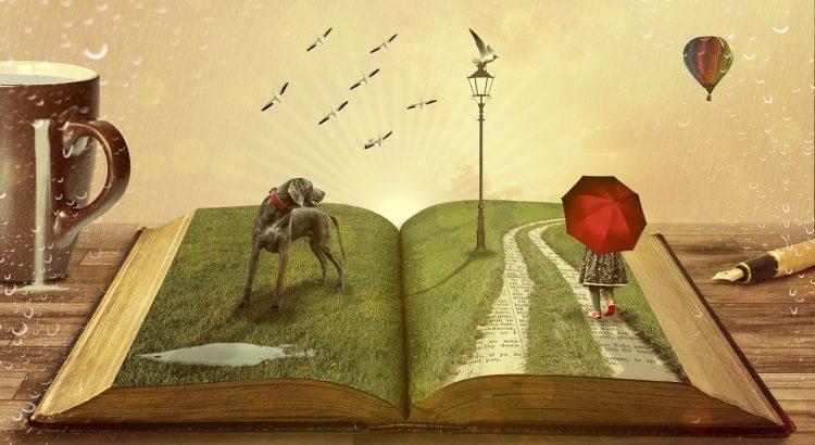 Czytanie jest piękne
